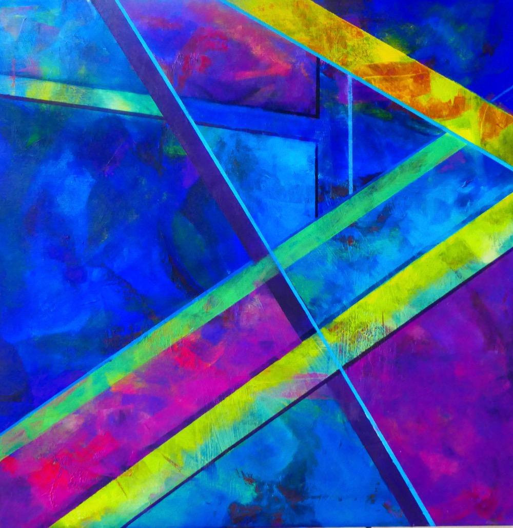a thousand colours